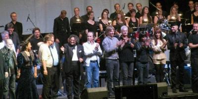 Éld át újra Balázs Fecó születésnapi koncertjét!